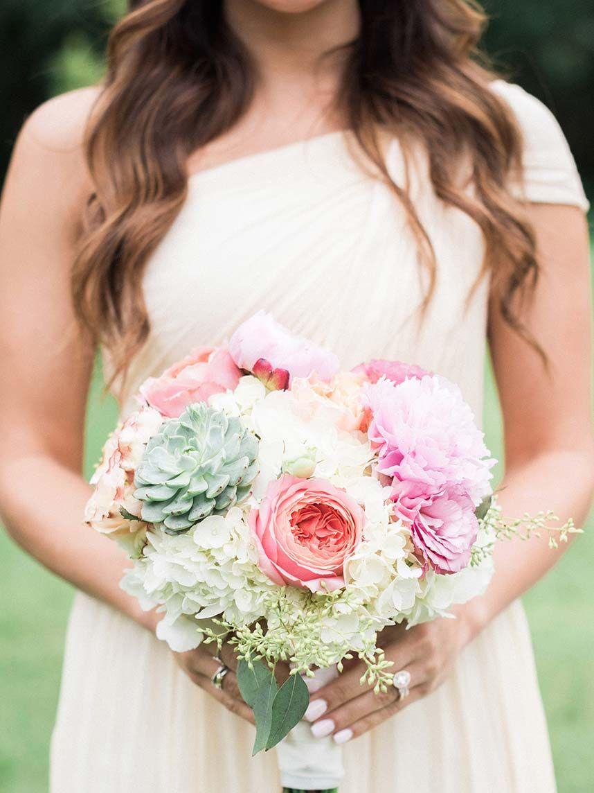 Kate Loudermilk Weds Sam Vinson Sweet Spring Wedding