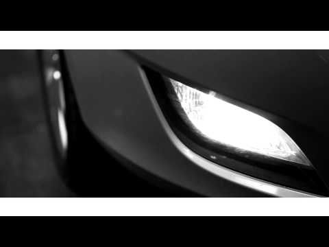 Vauxhall Astra Techline review and road test | Perrys Motor Sales