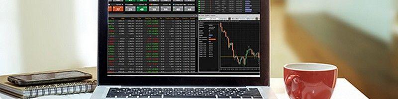 forex handelskonto in kryptowährung oder aktien investieren
