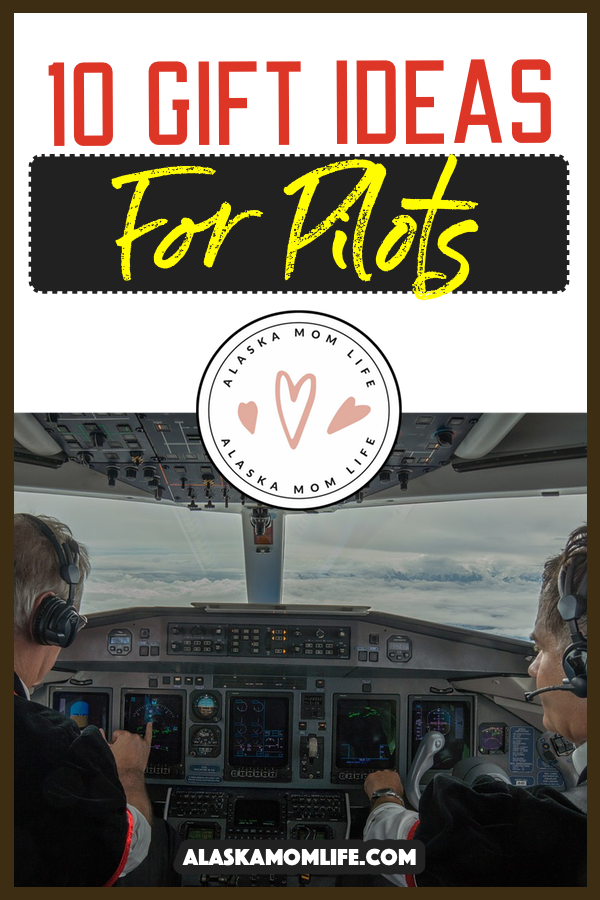 10 Useful Gift Ideas For Pilots. When brainstorming gift ideas for Pilots, flight attendants, and flight crews, consider what they can use as they travel ...