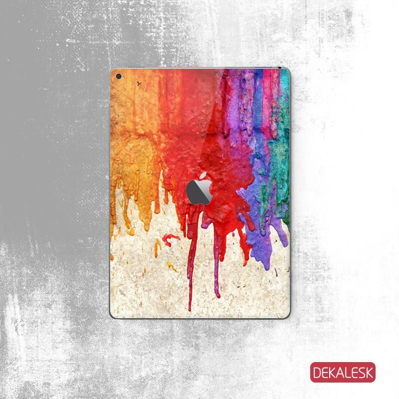 Running Paint - iPad Pro Skin | Ipad pro, Apple ipad, Ipad ...