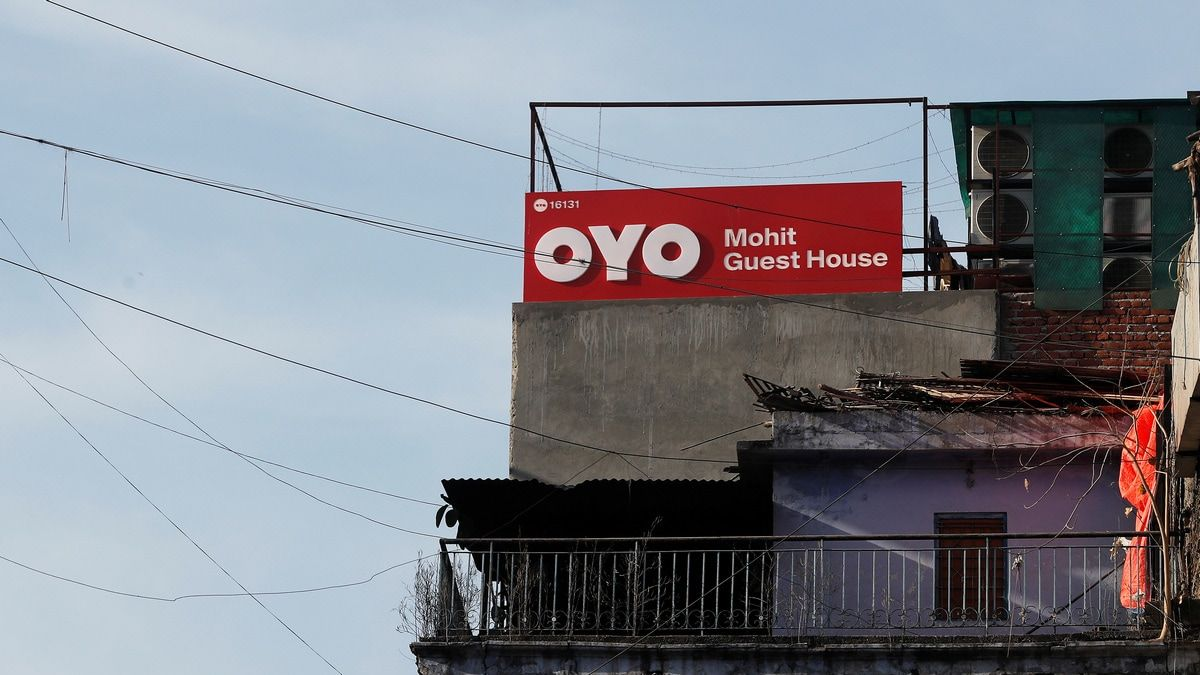 Oyo Extends Furloughs for Some Indian Employees