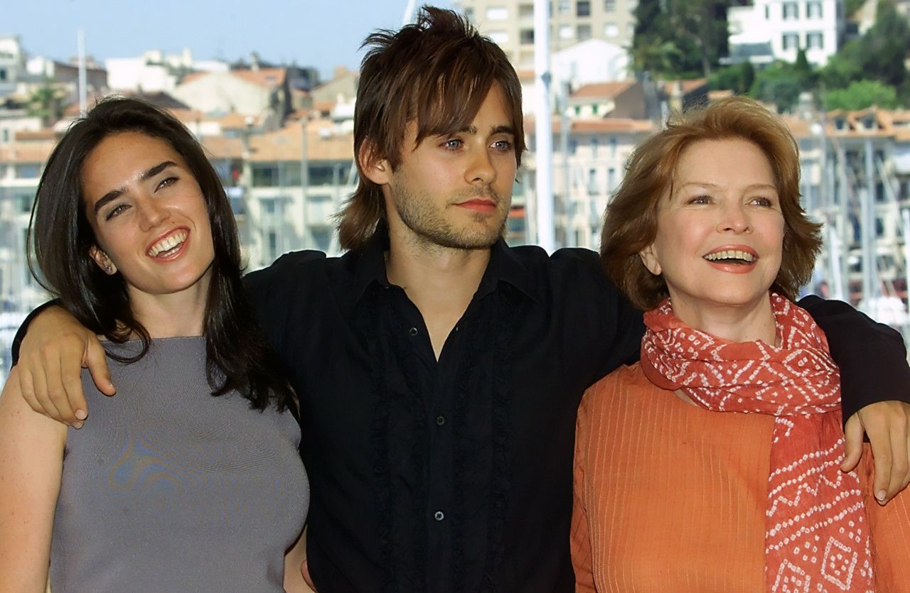 Jennifer Connelly , Jared Leto and Ellen Burstyn | Requiem ...