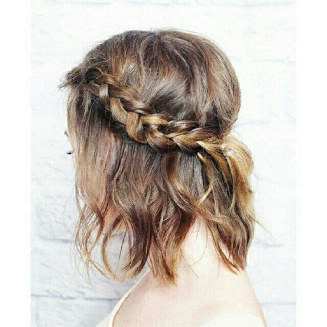 Pin by Victoria Miller on My Style | Braids with curls