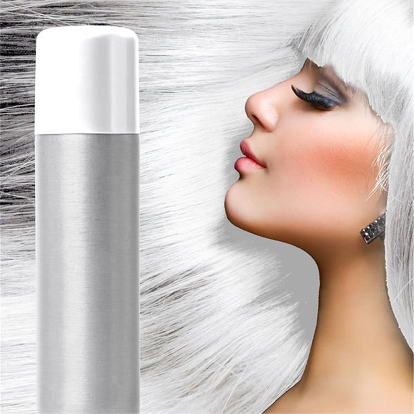 White Hair Spray Hair Colour Spray 125ml Each In 2019