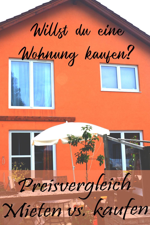 Mieten Oder Kaufen Wofur Wurdest Du Dich Entscheiden Wohnung Kaufen Haus Mieten Und Grundstuck Kaufen