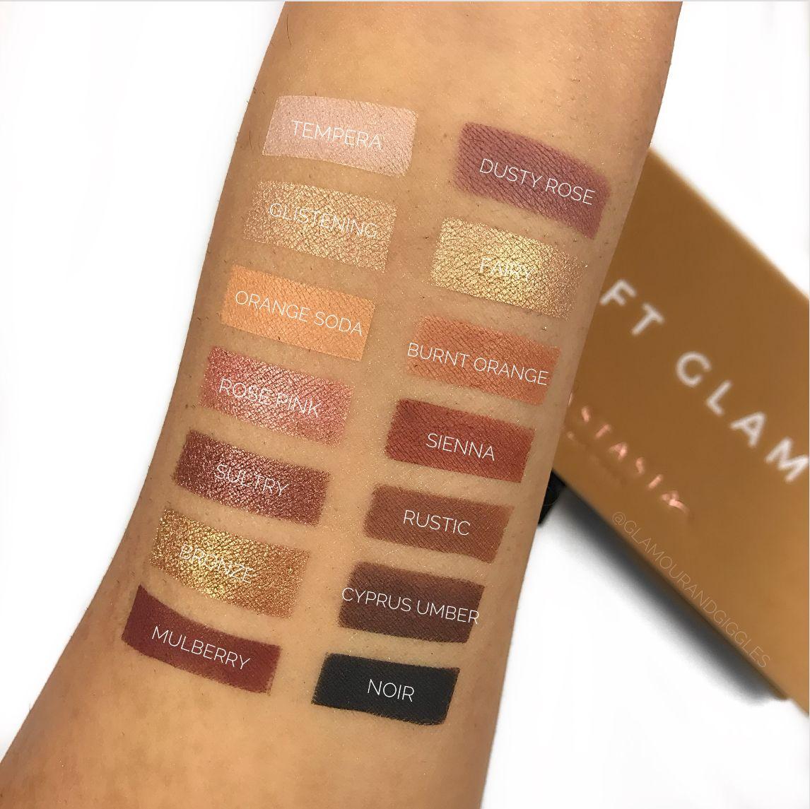Anastasia Beverly Hills Soft Glam Palette   Best of ...