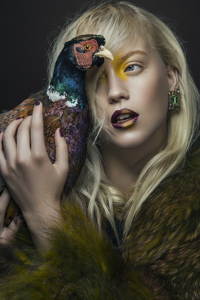 Birds by Mudita Aeron | FAWN | Fashion, Magazine submissions