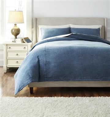 hilfiger reviews main cover sets shop duvet denim bedding tommy fpx sunkissed product blues image