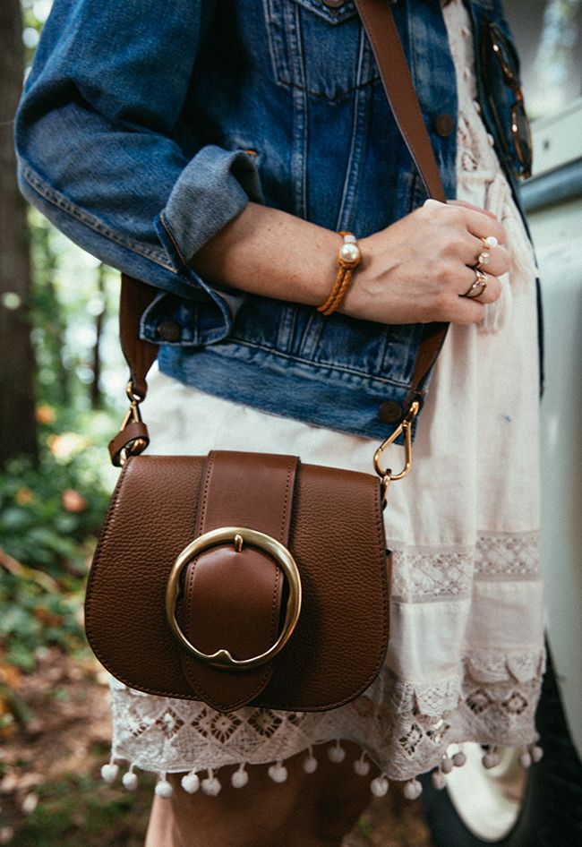 7bd19018 Adventure for Breakfast | Leather and Bags | Classy girl, Girls wear ...