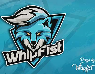 "Check out new work on my Behance profile ""Esports mascot"