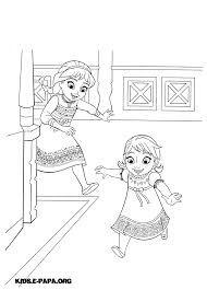 image result for ausmalbilder anna und elsa | disney printables, printable coloring pages