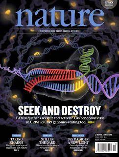 Curiosidades de la Microbiología: La revolución CRISPR/Cas