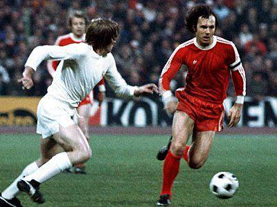 Paul Breitner Bayern Munich Google Search Germany Football Bayern Bayern Munich