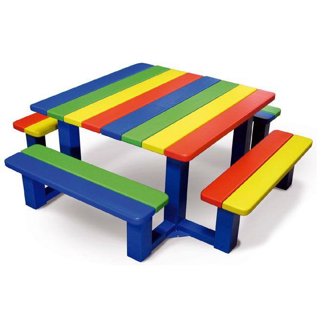 table banc enfants pour ecoles
