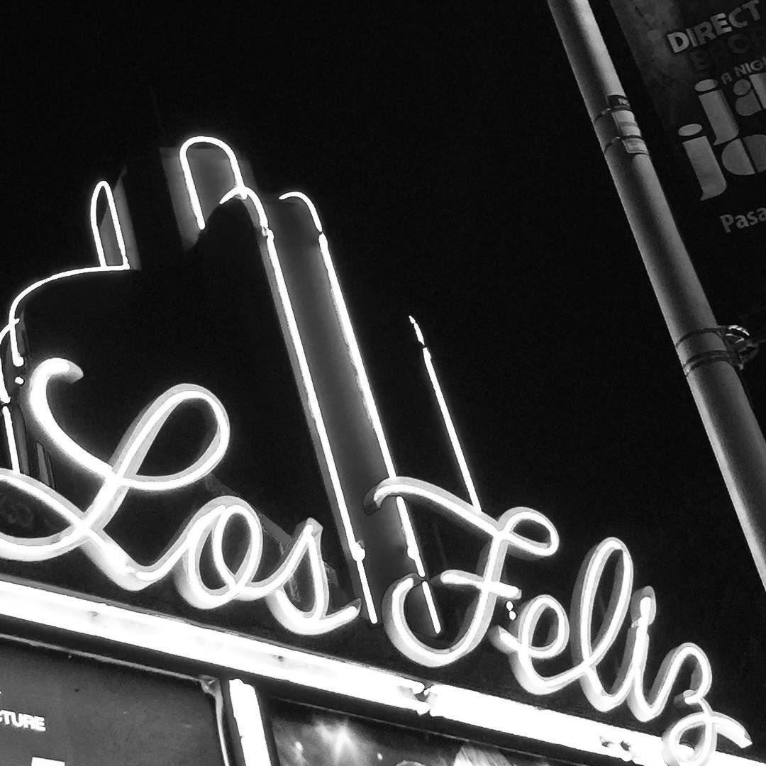 Los Feliz nights...... #LosFeliz #nightlife #marquee #concert #LA #california #Fred62 #photography #LosAngeles #boheimia #cinema #moviehouse #vermontavenue #nightlife #hollywood #SoCal#blackandwhite