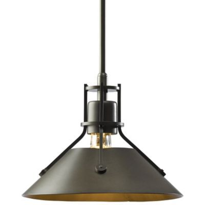 Henry Pendant by Hubbardton Forge at Lumens.com