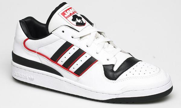 run dmc adidas sneakers