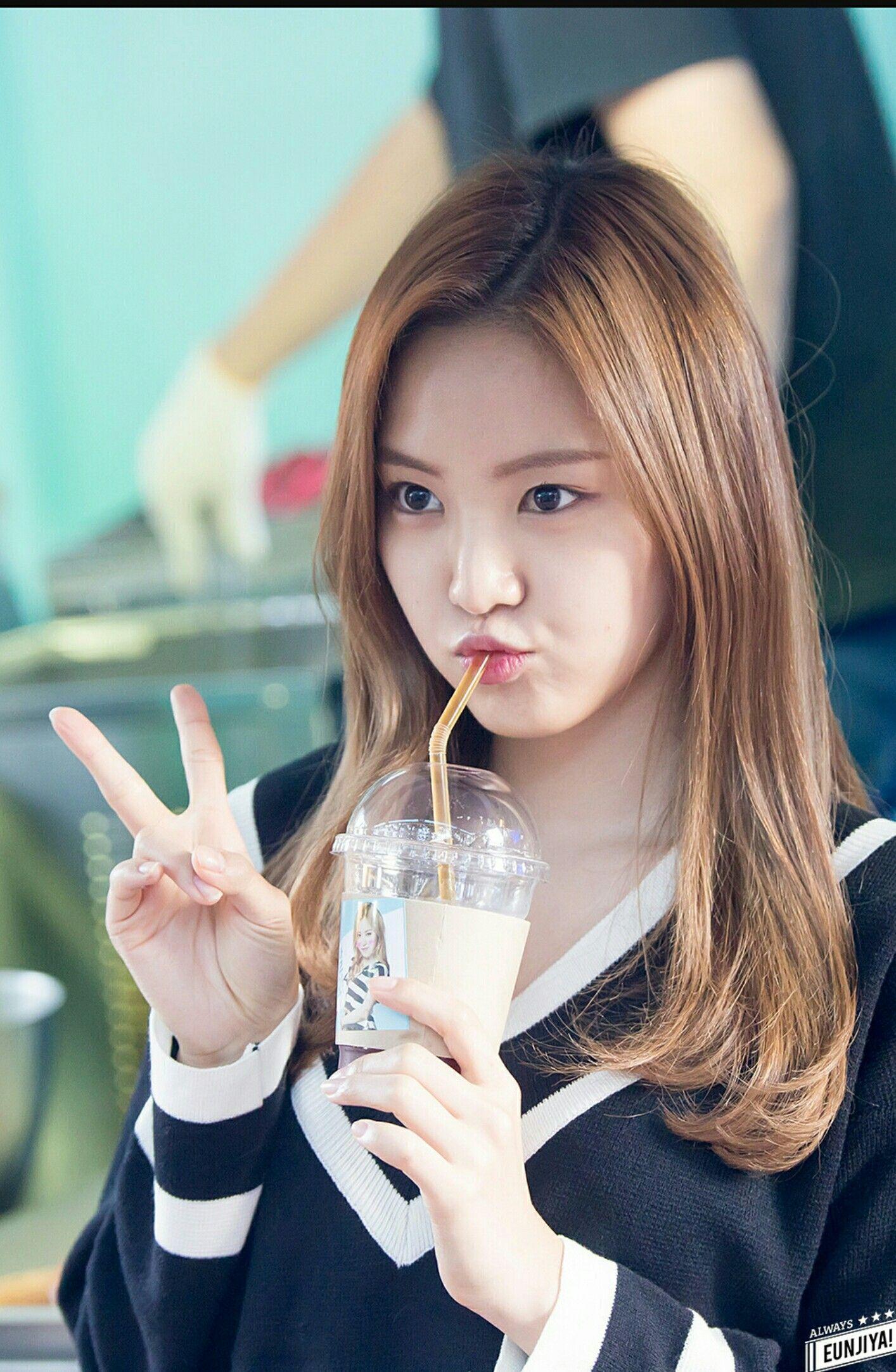 Apink Naeun | Asian beauty, The most beautiful girl, Apink ...