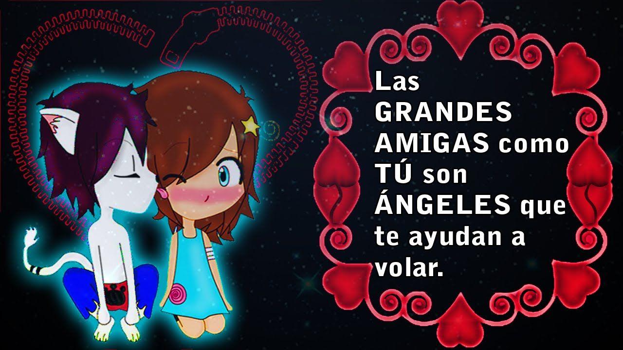 Frases Bonitas Para Una Amiga Mensajes De Amor y Amistad
