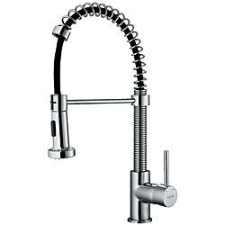 Exceptional @Overstock   Have A Mini Industrial Faucet At Your Disposal Includes A  Sleek Styling