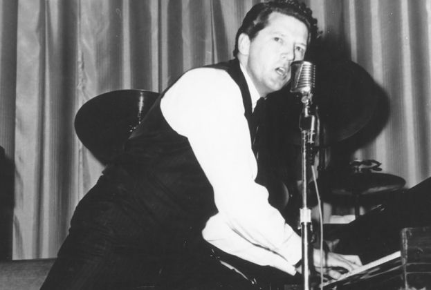 The Devil and Jerry Lee Lewis