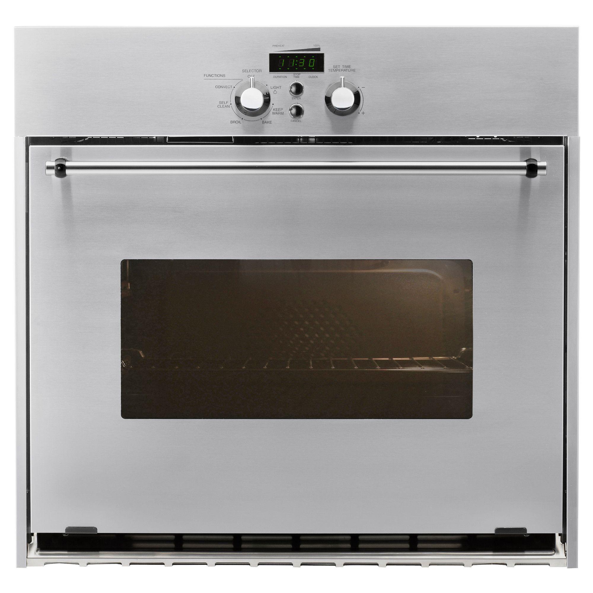 DÅTID Four à Pyrolyse IKEA Numéro Darticle - Cuisiniere four pyrolyse pour idees de deco de cuisine
