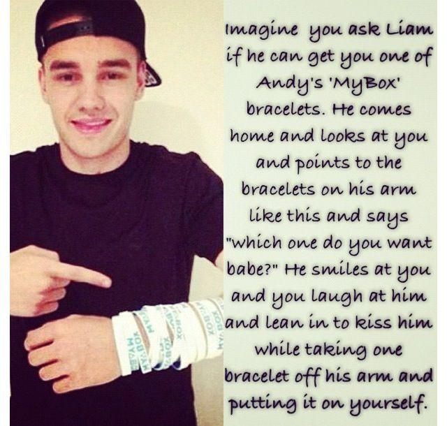 #Liamimagine!