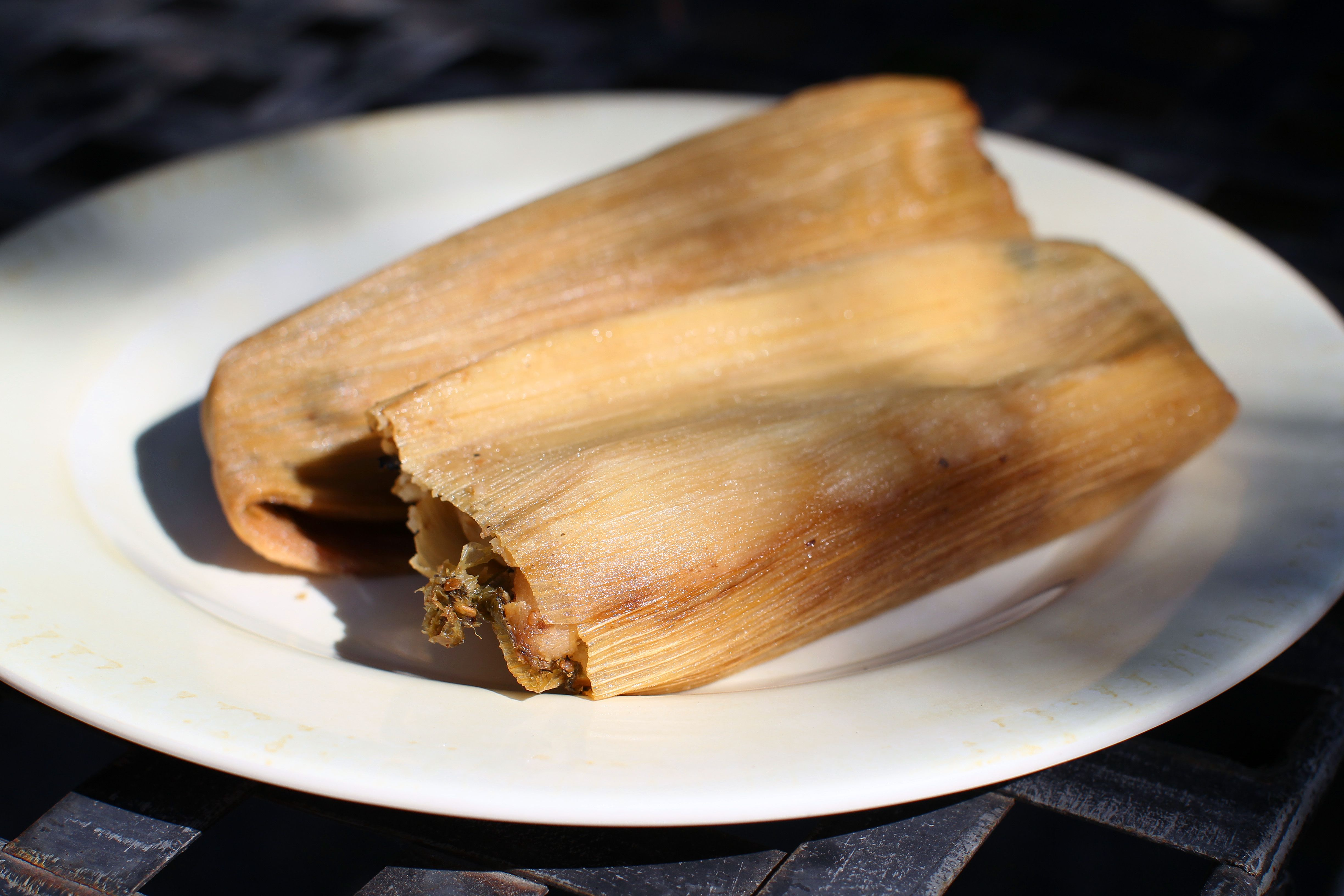 How To Steam A Tamale Without A Steamer Basket Cooking Dried Beans Cooking Pork Tenderloin Tamales
