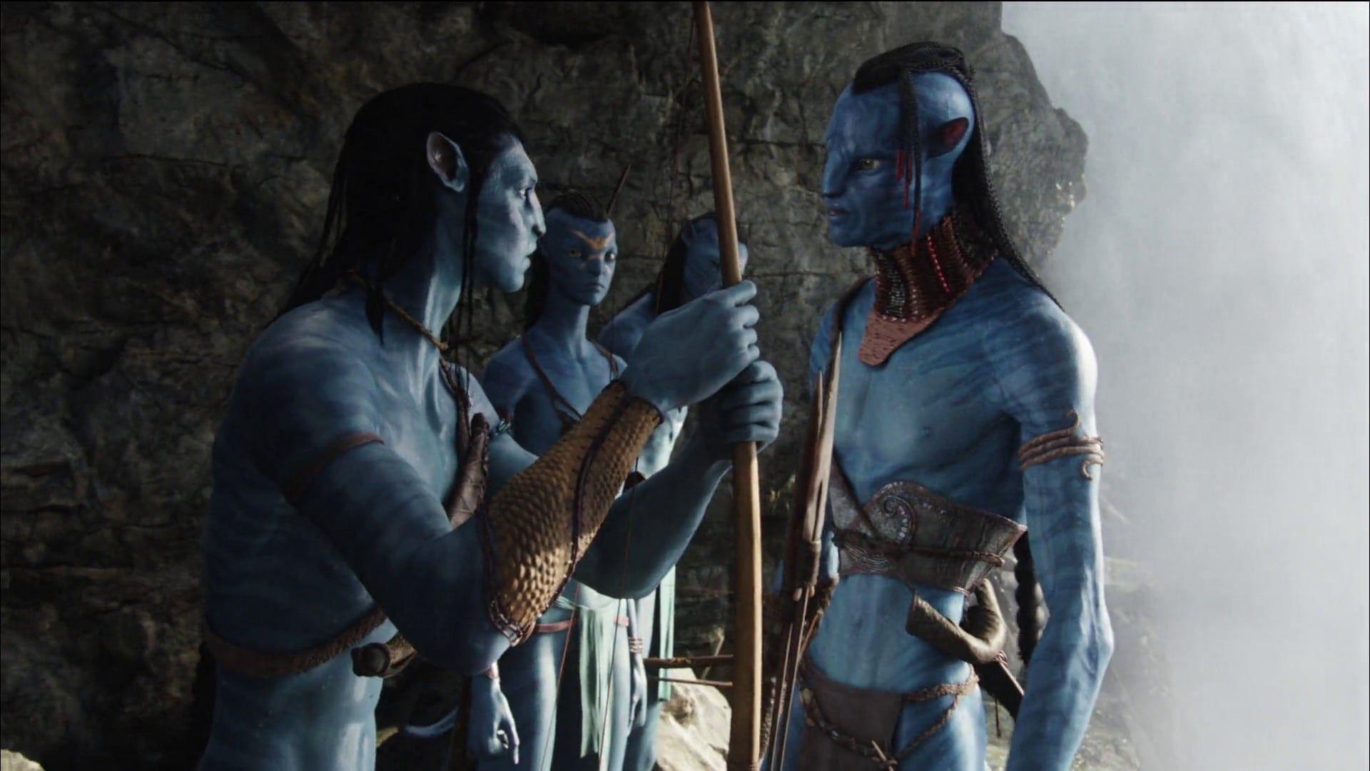 [[Avatar]] 2009 putlocker film complet streaming Jake