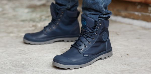Palladium Waterproof