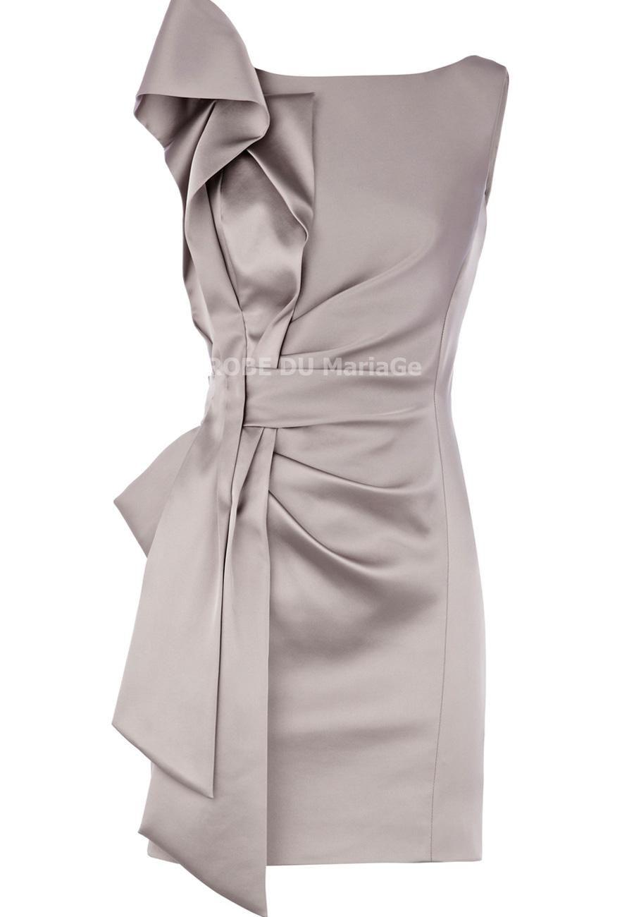 Robe de soiree haute couture pas chere