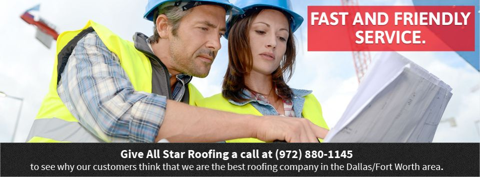Commercial roofing company in north dallas new roofs