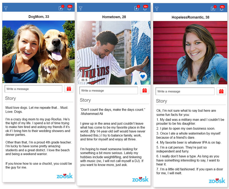 What Counts As A Profile View On Zoosk - TINGDAQ