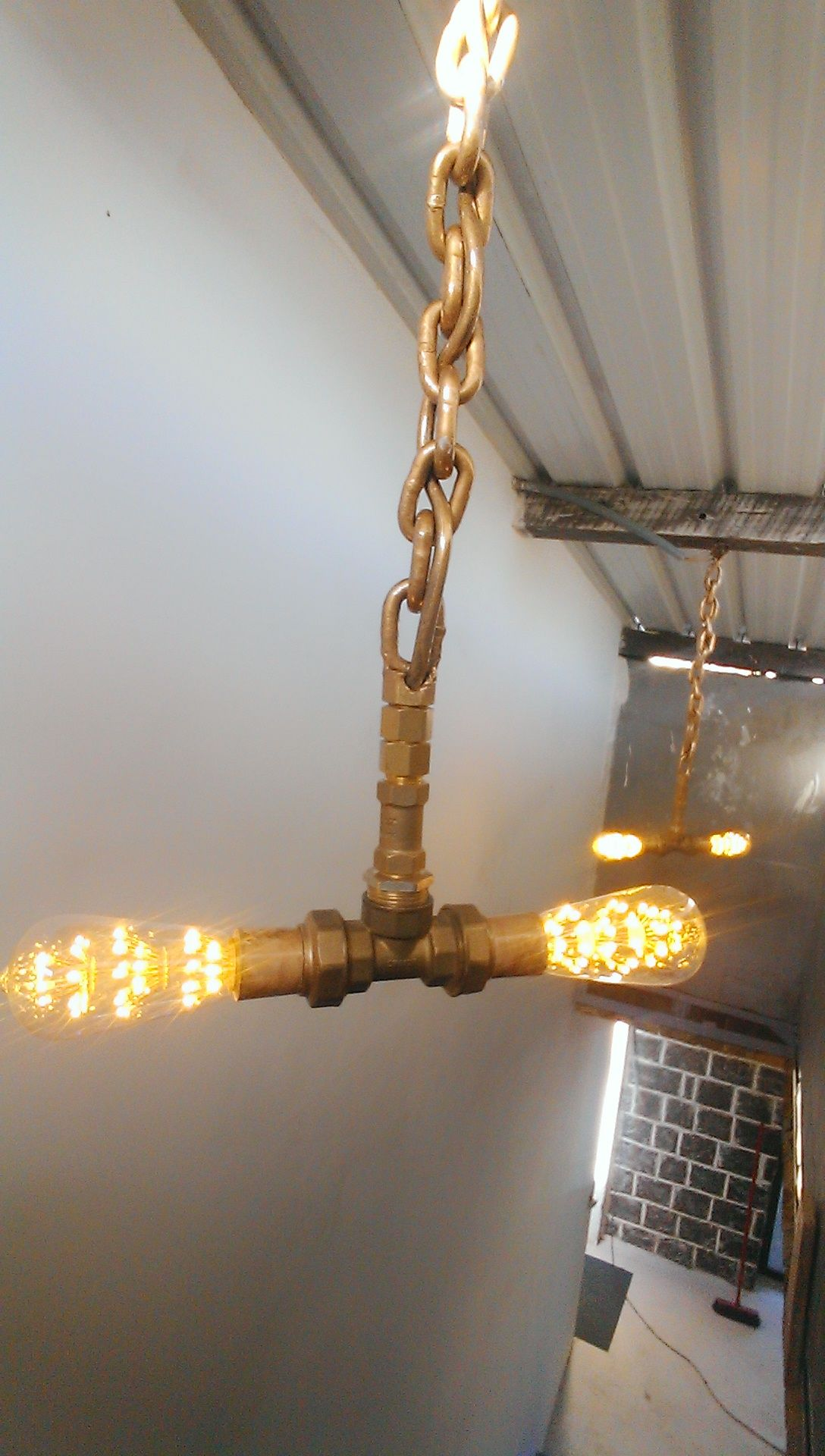 Pin by Hubert Ithier on My Houzz   Ceiling lights, Loft ...