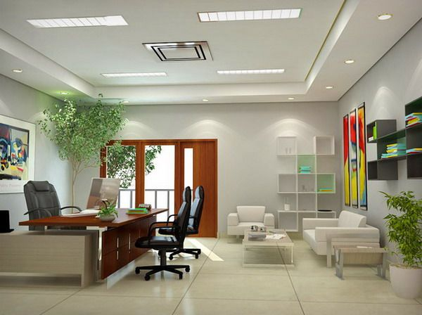 Industrial Office Design Ideas Office Designs Commercial Office