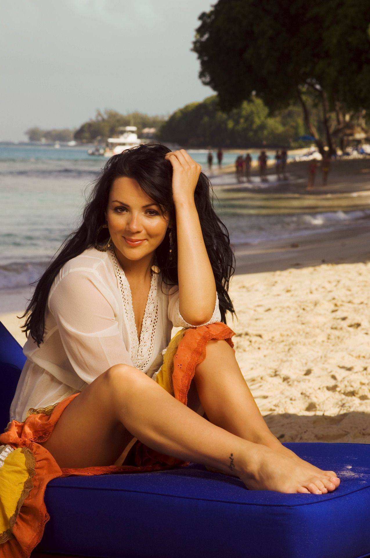 Martine McCutcheon (born 1976)