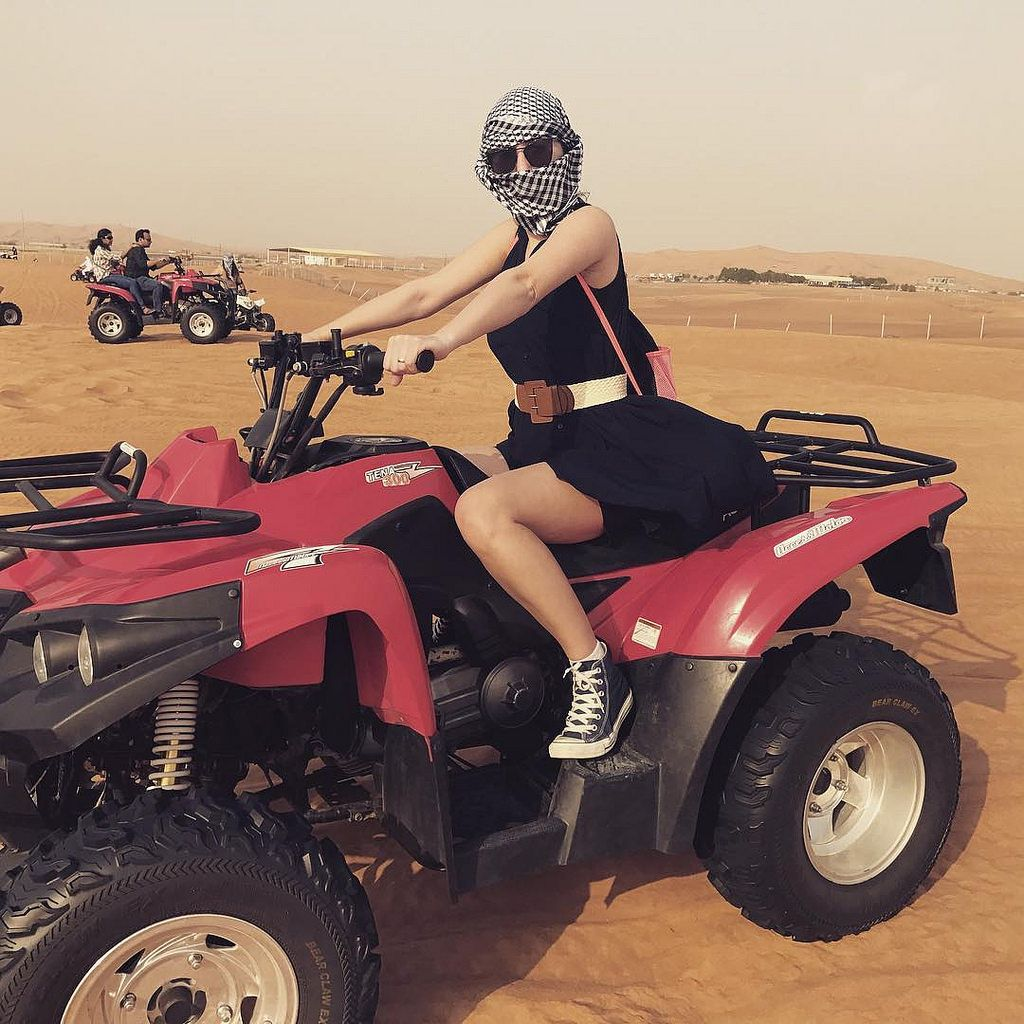 Quad Bike Dubai Quad Bike Atv Quads Girls Quad