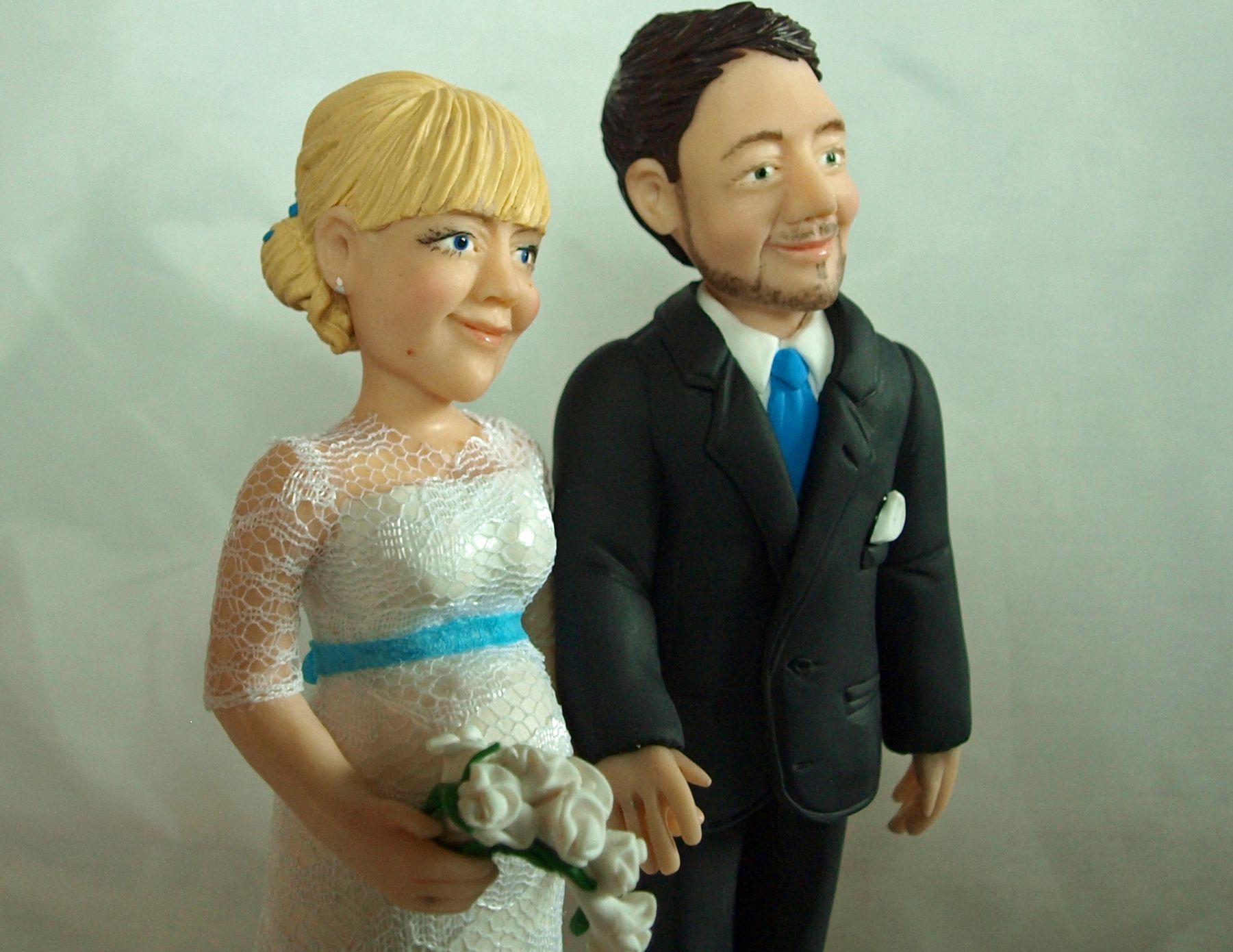 Www Figurenwerkstatt At Tortenfiguren Hochzeitstortenfiguren