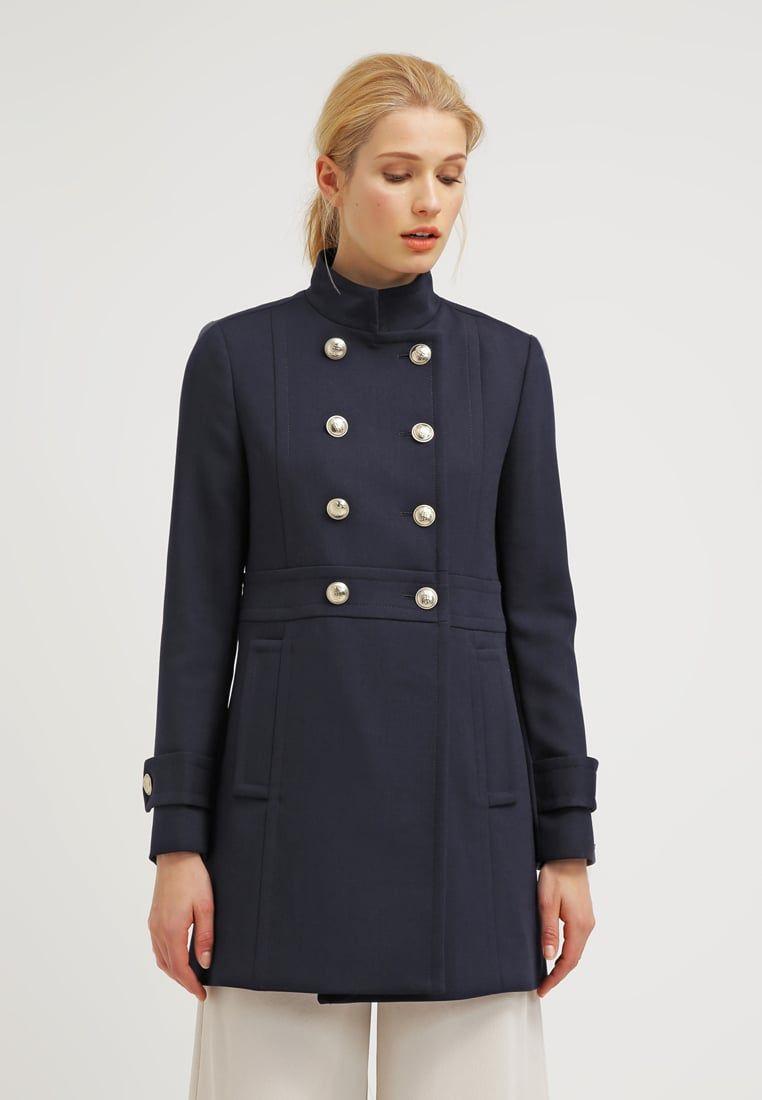 Manteau officier femme zalando