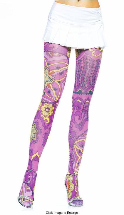6222a88f44e7b must wear funky tights!! | stuff I'd wear in 2019 | Funky tights ...