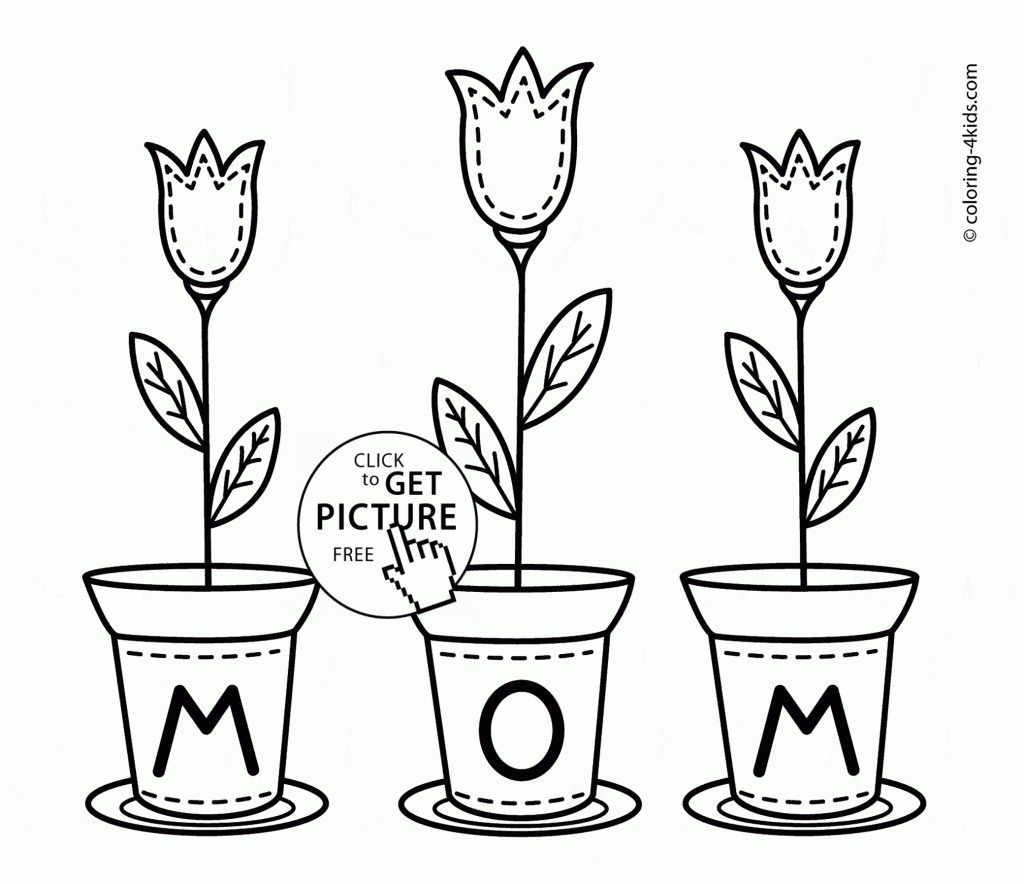 25 Awesome Image Of Free Mother S Day Coloring Pages Mom