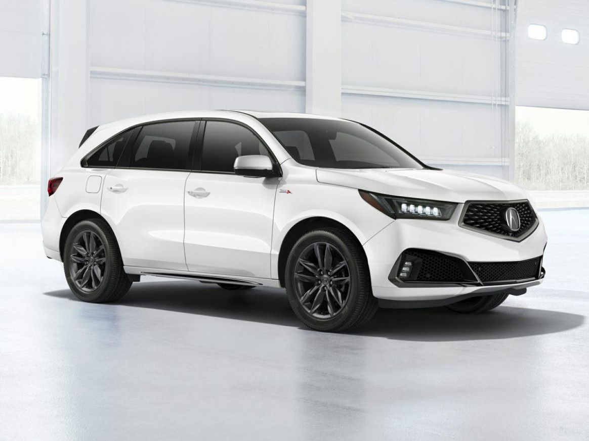 7 Reasons Why You Shouldn T Go To 2020 Acura Mdx With Acura Mdx Acura Technology Package