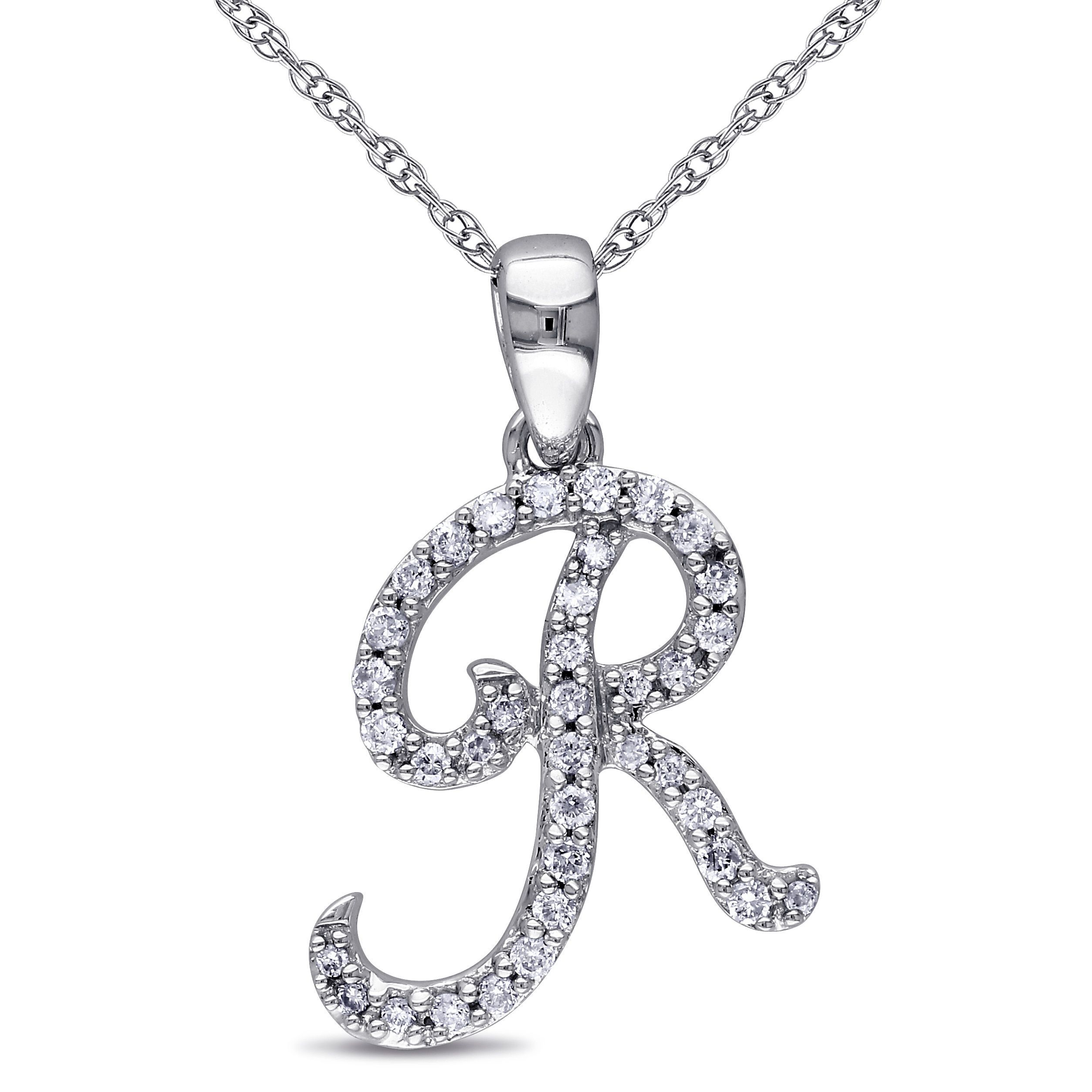 owl diamonds gold ct with pendant pnd white s diamond women necklace