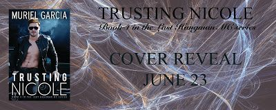 I Heart YA Books: Cover Reveal for Trusting Nicole by Muriel Garcia