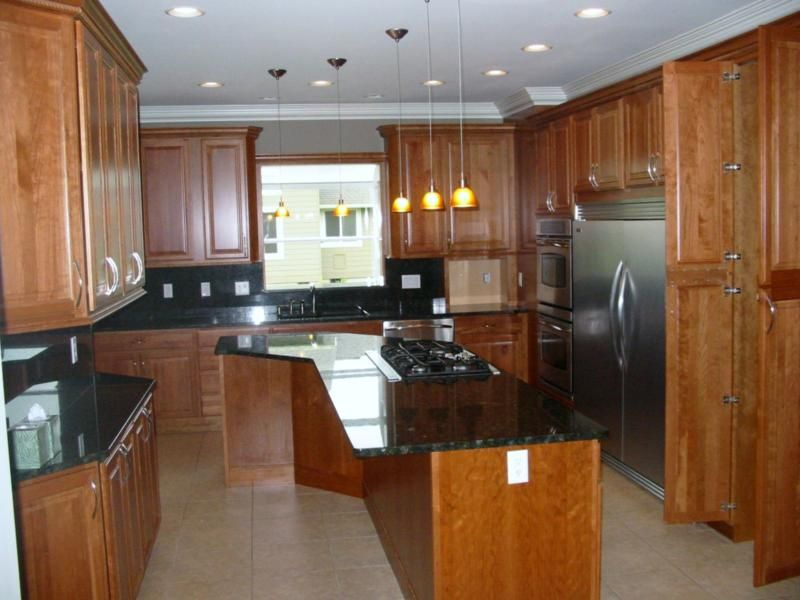 Kitchen Cabinets For 9 Foot Ceilings 9 ft ceiling kitchen cabinets - google search | kitchen ideas