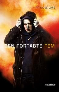8 stars out of 10 for Den fortabte Fem by Pittacus Lore #boganmeldelse #bookreview #bookstagram #booknerd #bookworm #books #fantasybooks #bookish #booklove #bookeater #bogsnak Read more reviews at http://www.bookeater.dk