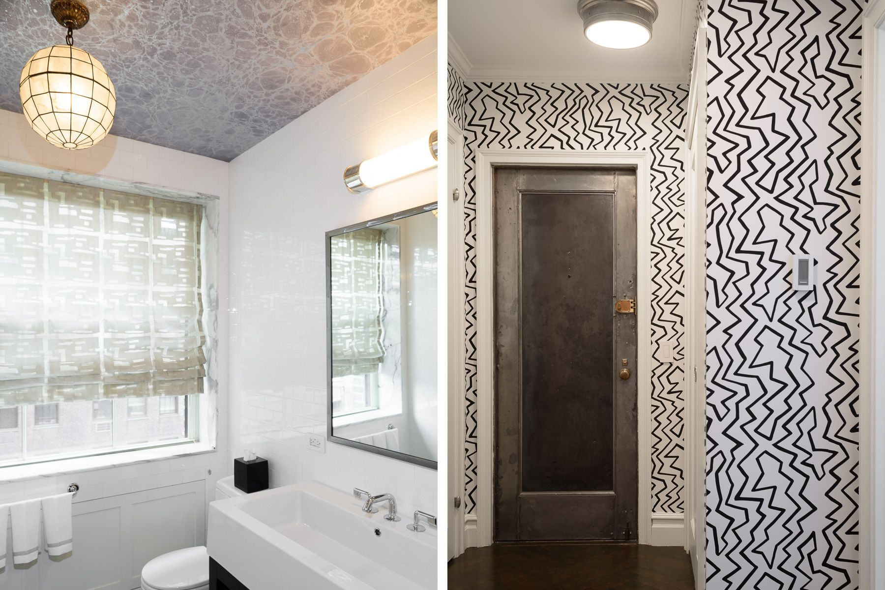 Central Park West Duplex | Daniel Frisch Architecture | home / doors ...