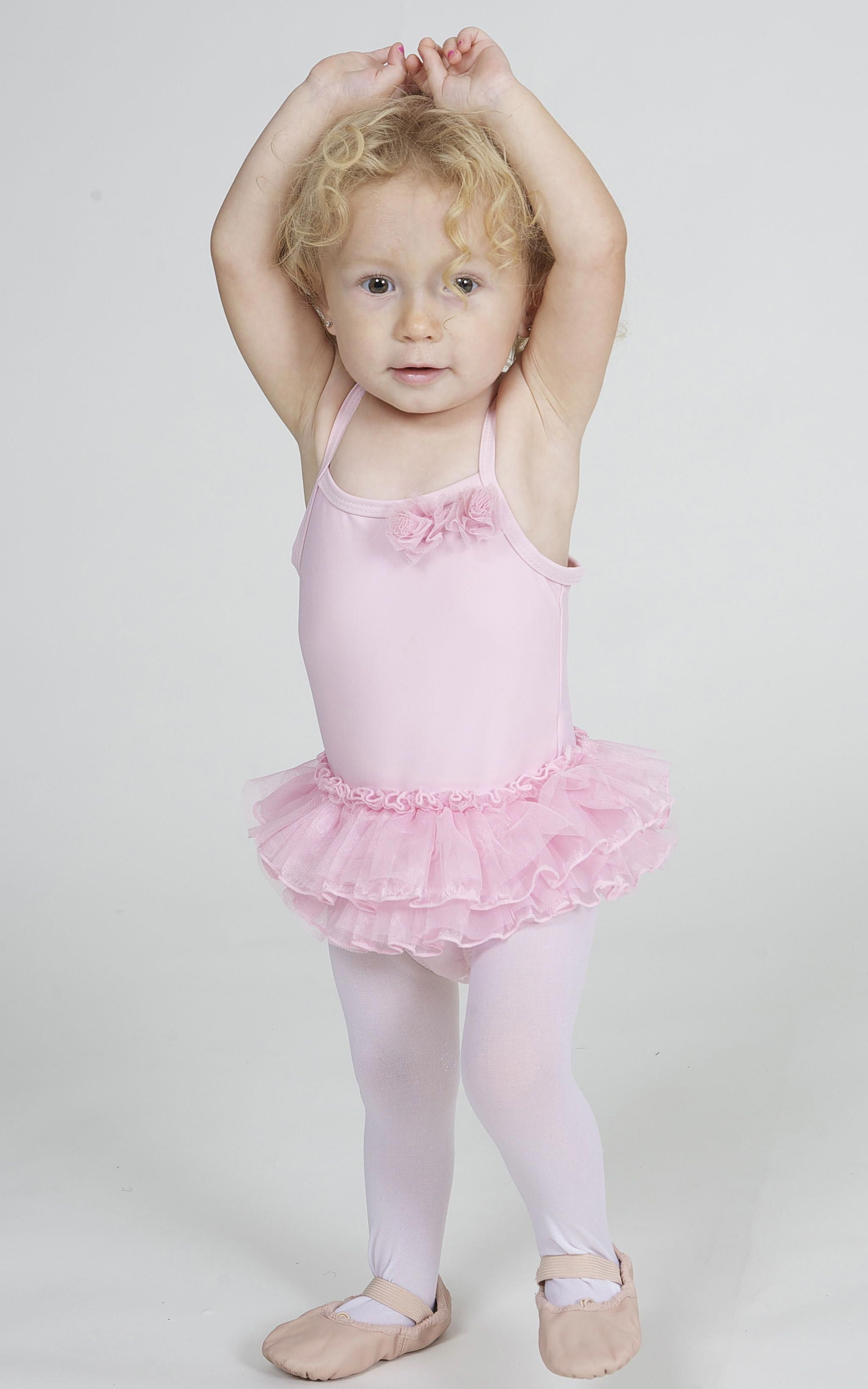 a8f17ac1b Tips for Teaching Creative Movement and Ballet Dance to Toddlers in ...