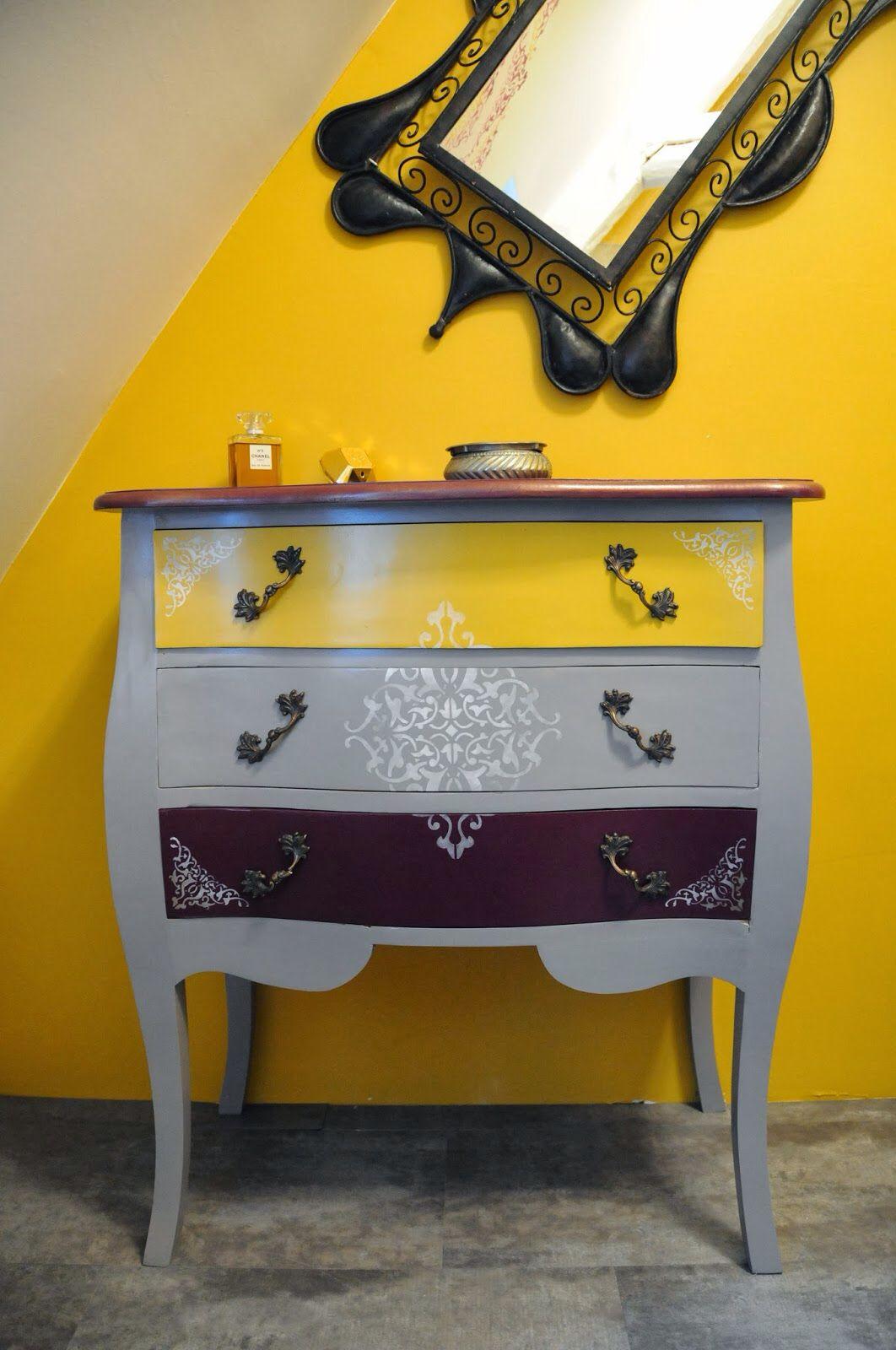 cr ation les patines d 39 elise blog mon style pinterest. Black Bedroom Furniture Sets. Home Design Ideas
